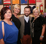 Castleisland Charity Fashion Show 01