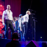 Childline Concert Boyzone