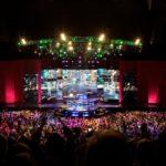 Childline Concert O2 Arena