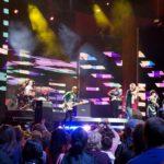 Childline Concert Performance