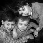 Daunt Family Portrait