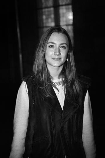 Saoirse Ronan Kerry Film Festival 2012