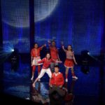 Musical Jam Performance