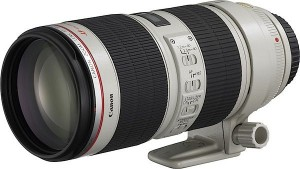 Photography Equipment Canon-EF-70-200