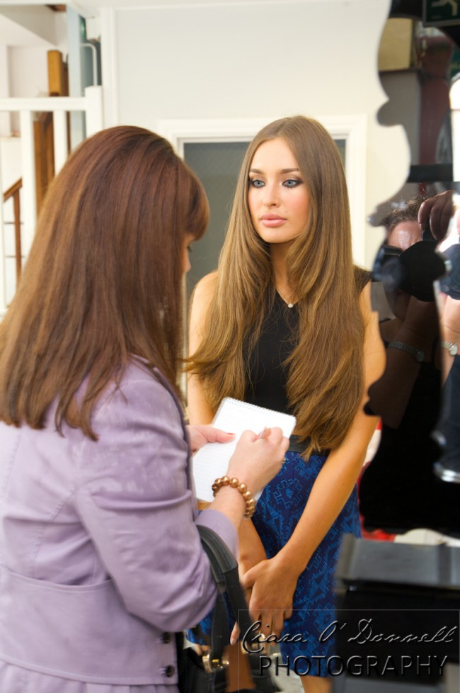Roz Purcell Fashion Event Photography