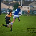 County League Final 2013