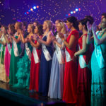 Rose Of Tralee 2013