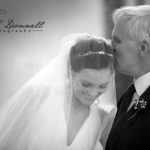 Bride kisses dad copy