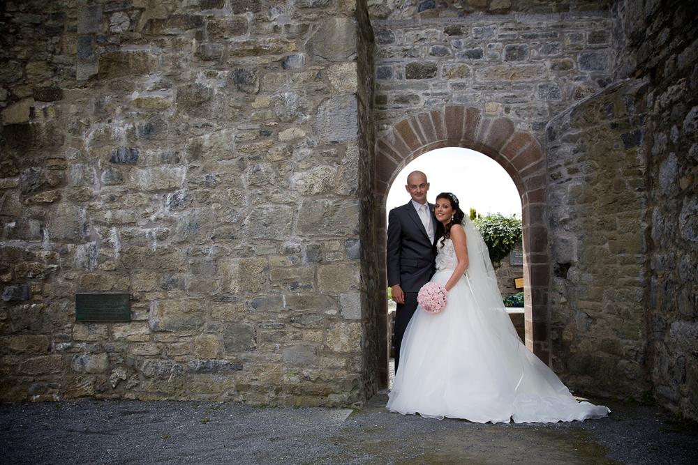 Kerry Wedding Karen & Roger
