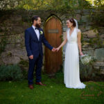 Wedding-Beaufort house
