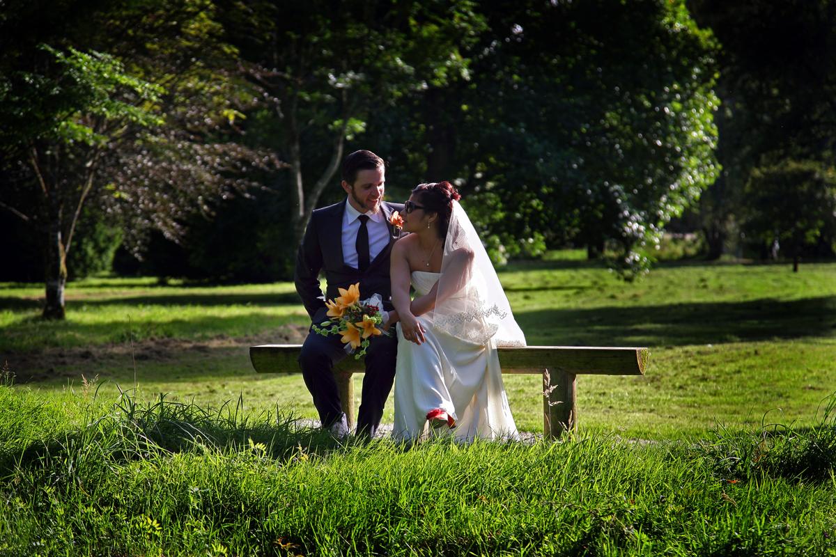 Blarney Wedding Cork, ireland