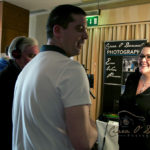 Irish TV at KBN business Expo