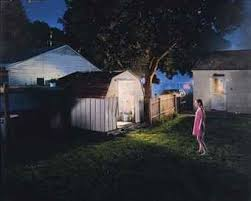 Plate 16 Series by Gregory Crewdson