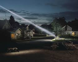Plate 40 Series by Gregory Crewdson