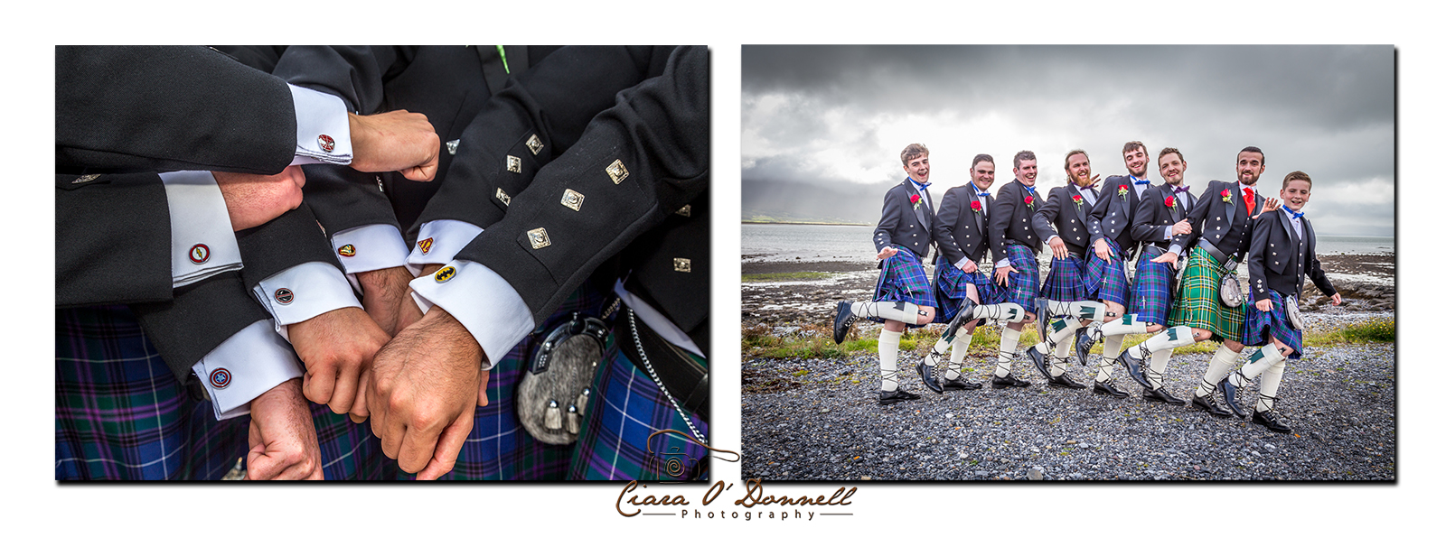 Scots wedding1
