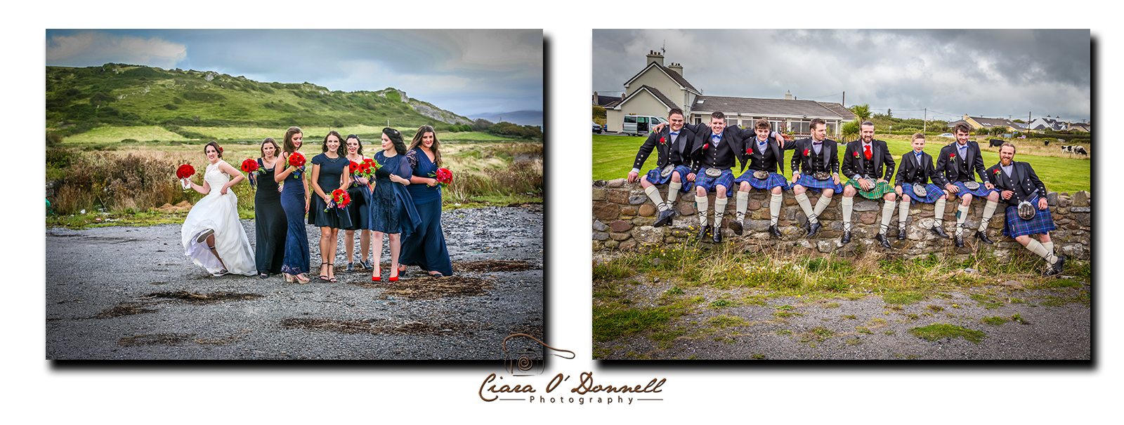 Scots wedding3