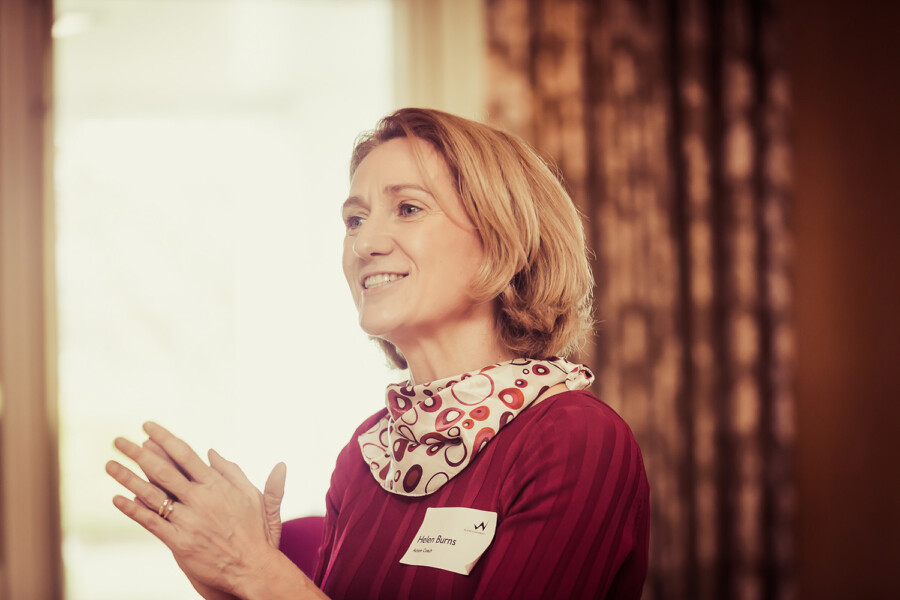 Event photography Kerry businesswomens network