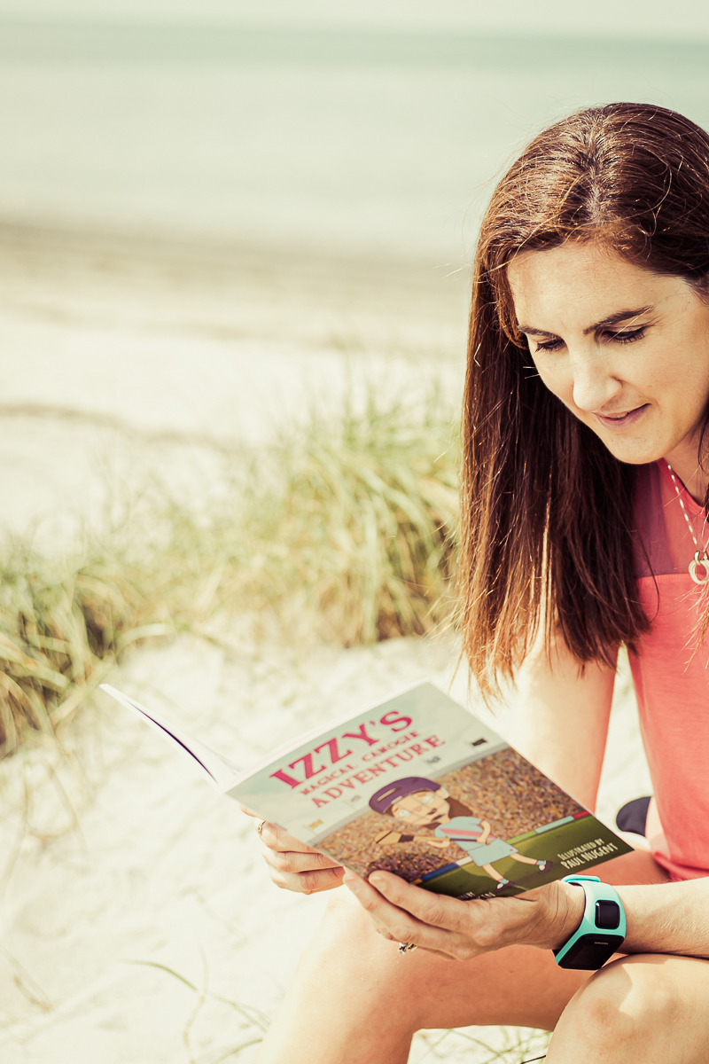 Emma Larkin Books, corporate photography Ciara O'Donnell