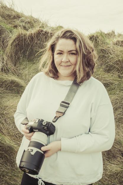 Ciara O'Donnell wedding photographer